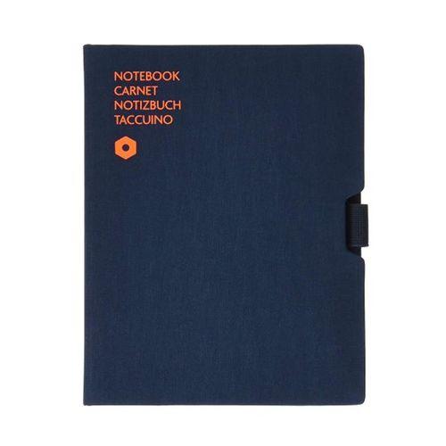 Caderno-Office-CarandAcheA5Canvas_CaranDAche_454-404_Azul