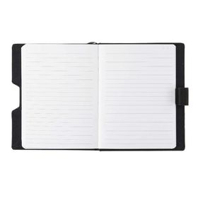 caderno-office-carandache-A6-Canvas-Preto-2-