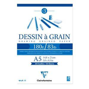 Bloco_de_Papel_para_Desenho_Dessin_a_Grain_A5_180g_Clairefontaine