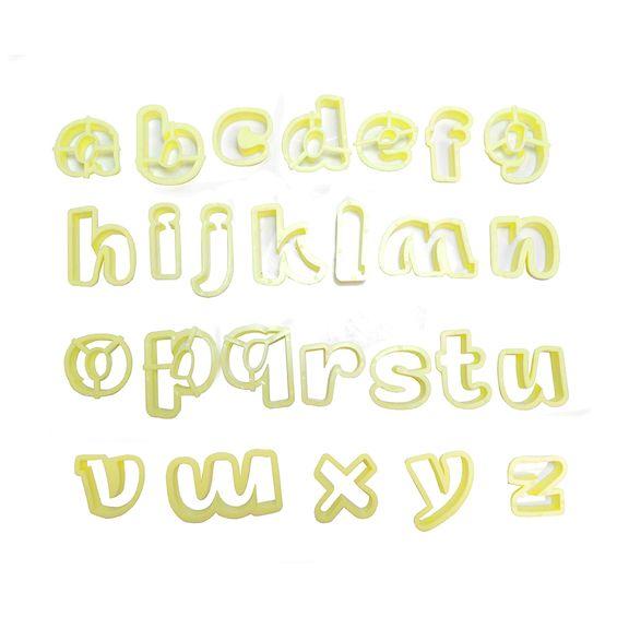 Kit-Cortador-Alfabeto-de-A-a-Z-Blue-Star-com-26-pecas-minuscula-0