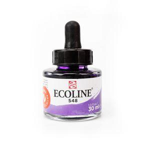 tinta-aquarela-ecoline-talens-blue-violet-violeta-azulado-548
