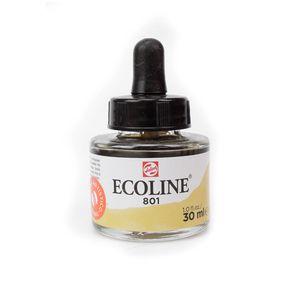 tinta-aquarela-ecoline-talens-gold-ouro-801