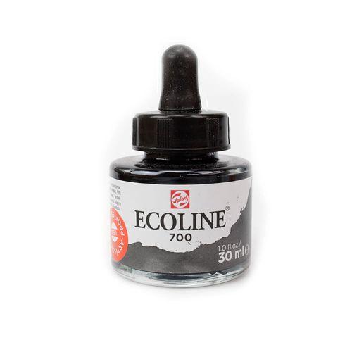 tinta-aquarela-ecoline-talens-black-preto-700