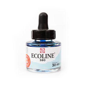 tinta-aquarela-ecoline-talens-pastel-blue-azul-pastel-580
