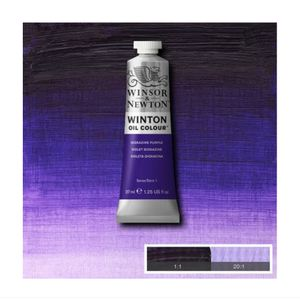 Tinta-Oleo-Winton-Winsor---Newton-37ml-229-Dioxazine-Purple-2