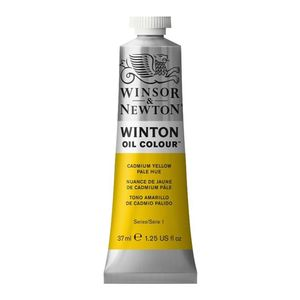 Tinta-Oleo-Winton-Winsor---Newton-37ml-119-Cadmium-Yellow-Pale-Hue-1