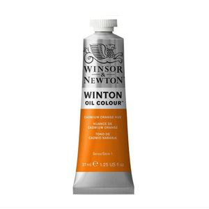 Tinta-Oleo-Winton-Winsor---Newton-37ml-090-Cadmium-Orange-Hue-1