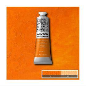 Tinta-Oleo-Winton-Winsor---Newton-37ml-090-Cadmium-Orange-Hue-2