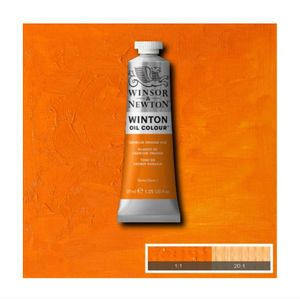 Tinta-Oleo-Winton-Winsor---Newton-37ml-090-Cadmium-Orange-Hue-2