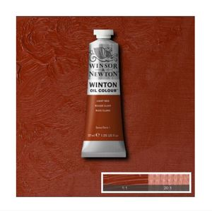 Tinta-Oleo-Winton-Winsor---Newton-37ml-362-Light-Red-2