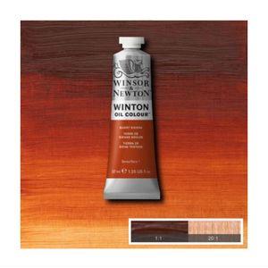 Tinta-Oleo-Winton-Winsor---Newton-37ml-074-Burnt-Sienna-2