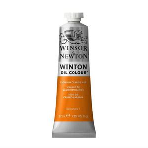 Tinta-Oleo-Winton-Winsor---Newton-37ml-115-Cadmium-Yellow-Deep_Hue-1