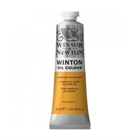 Tinta-Oleo-Winton-Winsor---Newton-37ml-109-Cadmium-Yellow-Hue-1