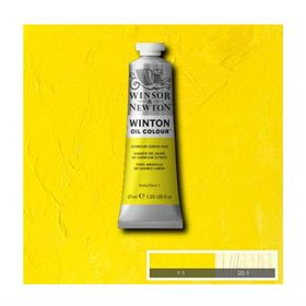 Tinta-Oleo-Winton-Winsor---Newton-37ml-087-Cadmium-lemon-2
