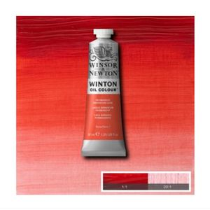 Tinta-Oleo-Winton-Winsor---Newton-37ml-480-Permanent-Geranium-Lake-2