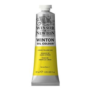 Tinta-Oleo-Winton-Winsor---Newton-37ml-Lemon-Yellow-Hue-1