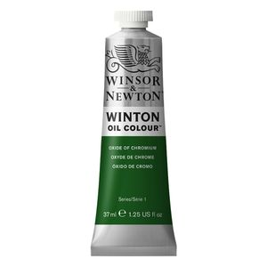 Tinta-Oleo-Winton-Winsor---Newton-37ml-Oxide-of-Chromium-1