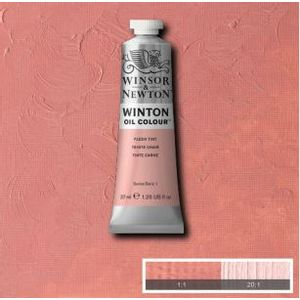 Tinta-Oleo-Winton-Winsor---Newton-37ml-Flesh-Tint-2