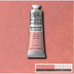 Tinta-Oleo-Winton-Winsor---Newton-37ml-Flesh-Tint-2