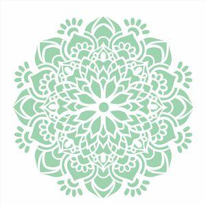14x14-Simples---Mandala-Flor-Bauer---OPA2692