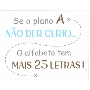 20x25-Simples---Frase-Se-o-Plano-A---OPA2723