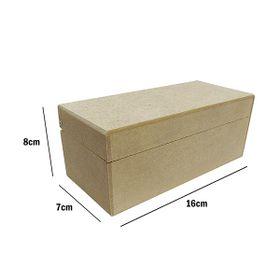 Caixa-de-Cha-com-2-Cavidades-de-MDF-Madeira-Crua-Tamanho-16x08x07cm-2a-