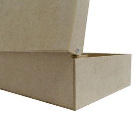 Caixa-de-Cha-com-6-Cavidades-de-MDF-Madeira-Crua---Tamanho-24-x-155-x-07-cm--2-