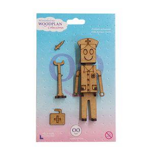 Miniatura-em-MDF-Woodplan-Personagem-Marcolla-10-x-4-x-2-cm---A126