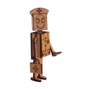 Miniatura-em-MDF-Woodplan-Personagem-Marcolla-10-x-4-x-2-cm---A126-1