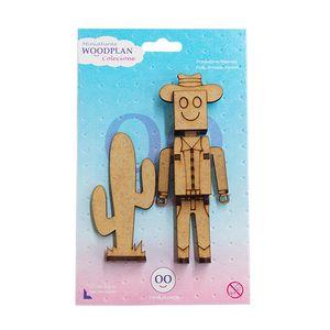 Miniatura-em-MDF-Woodplan-Personagem-Bill-10-x-4-x-2-cm---A125