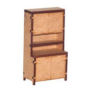 Miniatura-de-MDF-Woodplan-Armario-de-Cozinha-103-x-56-x-3-cm---A006