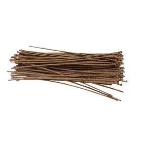 Arame-Encapado-100-fios-15cm-marrom