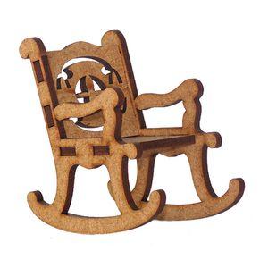 Miniatura-em-MDF-Cadeira-de-Balanco-Woodplan--75-x-65-x-44-cm---A018-1