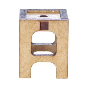 Miniatura-em-MDF-Banquinho-de-Feira-Woodplan--24-x-2-x-2-cm---A076