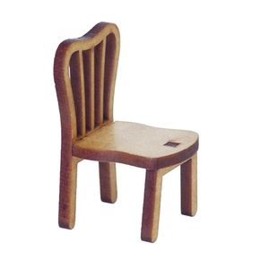 Miniatura-em-MDF-Cadeira-Ondular-Woodplan--47-x-3-x-3-cm---A094