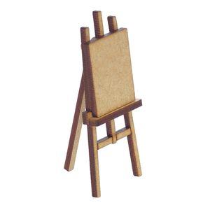 Miniatura-em-MDF-Cavalete-de-Pintura-Woodplan-87-x-33-x-35-cm-–-A105