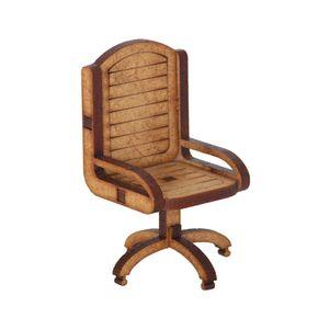 Miniatura-em-MDF-Cadeira-de-Escritorio-Woodplan-58-x-35-x-35-cm-–-A031