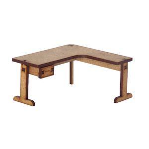 Miniatura-em-MDF-Mesa-de-Escritorio-Woodplan-42-x-87-x-82-cm-–-A035