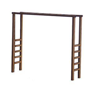 Miniatura-em-MDF-Escada-Puleiro-Woodplan-11-x-128-x-3-cm-–-A026