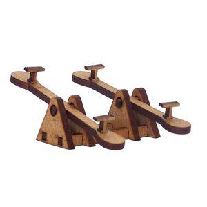 Miniatura-em-MDF-Gangorra-Woodplan-26-x-78-x-46-cm-–-A029