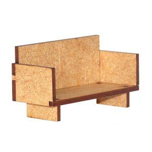 Miniatura-em-MDF-Sofa-Woodplan-33-x-8-x-32-cm-–-A009-1