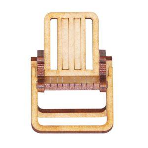 Miniatura-em-MDF-Cadeira-de-Praia-Woodplan-5-x-35-x-37-cm-–-A064-1