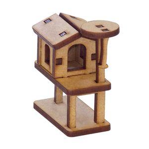 Miniatura-em-MDF-Casinha-de-Gato-Woodplan-55-x-45-x-3-cm-–-A080