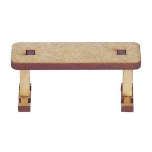 Miniatura-em-MDF-Banco-Livre-Fixo-Woodplan-22-x-14-x-45-cm-–-A085
