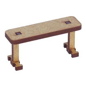 Miniatura-em-MDF-Banco-Livre-Fixo-Woodplan-22-x-14-x-45-cm-–-A085-1