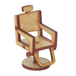 Miniatura-em-MDF-Cadeira-de-Cabelereiro-Woodplan-22-x-14-x-45-cm-–-A098