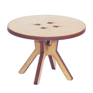 Miniatura-em-MDF-Mesinha-Redonda-Woodplan-4-x-6-x-6-cm---A002