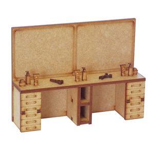 Miniatura-em-MDF-Bancada-de-Salao-Woodplan-99-x-133-x-33-cm-–-A099