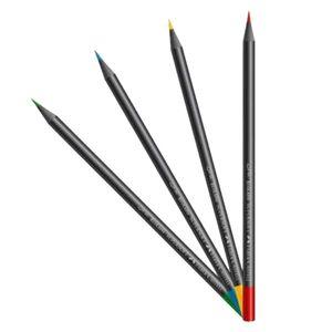 EcoLapis-de-Cor-SuperSoft-Faber-Castell---Estojo-com-12-Cores---2-Grafites---Ref-121212-1