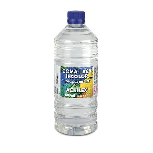 goma-laca-incolor-acrilex-colorless-shellac-500g